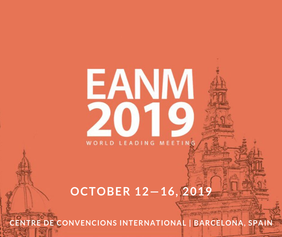 Visit the Isotope Program at the European Associate on Nuclear Medicine (EANM)