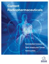 Current Radiopharmaceuticals Journal Cover